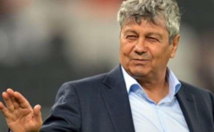 Мірча Луческу не проти переїзду Шахтаря у Чернівці