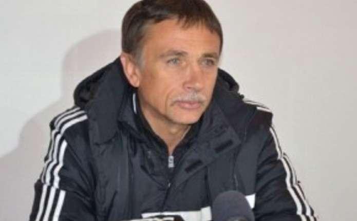 Юрій Гій: Була боротьба на кожному клаптику футбольного поля