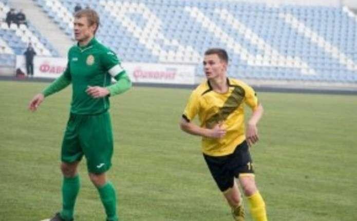 Чемпіонат Чернівецької області з футболу: Буковина-2 здолала на виїзді ФК Герца