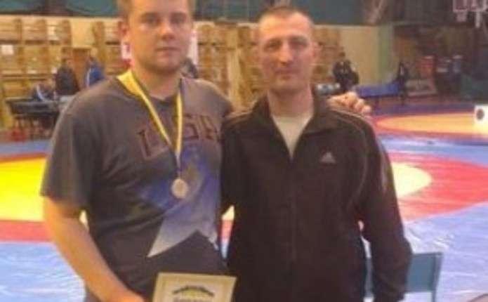 Чернівецькі борці привезли срібло та бронзу з чемпіонату України