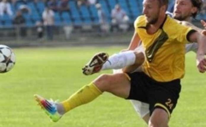 Колишній гравець ФК Буковина відзначився у Польщі