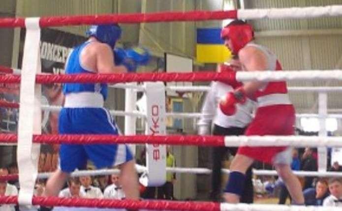 Чернівецький боксер Степан Грекул став чемпіоном