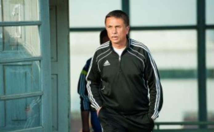 Тренер ФК Буковина Юрій Гій заявив про відставку