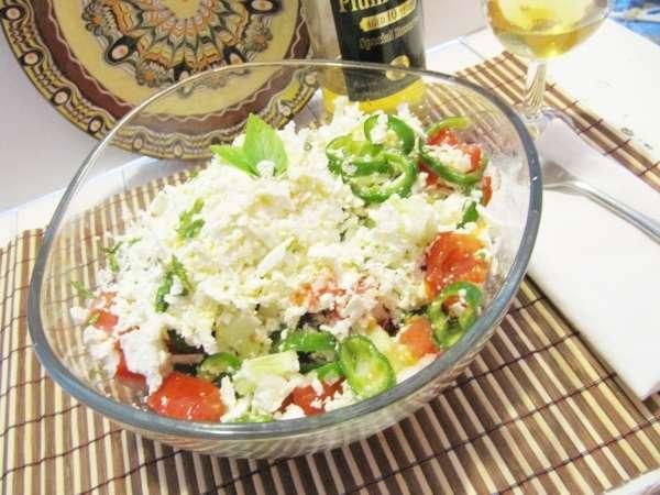Весняні салати із неповторним смаком від чернівецького кухаря
