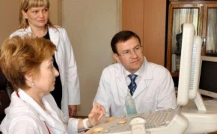 Головний кардіохірург України похвалив буковинських медиків