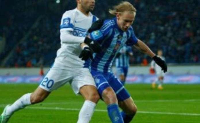 Київське Динамо стало 14-разовим чемпіоном України з футболу