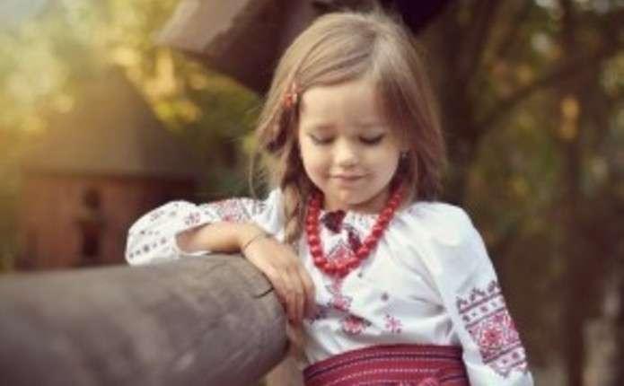 День вишиванки відзначатиме уся Україна - Погляд – новини Чернівці 8d9b14a64dc2a