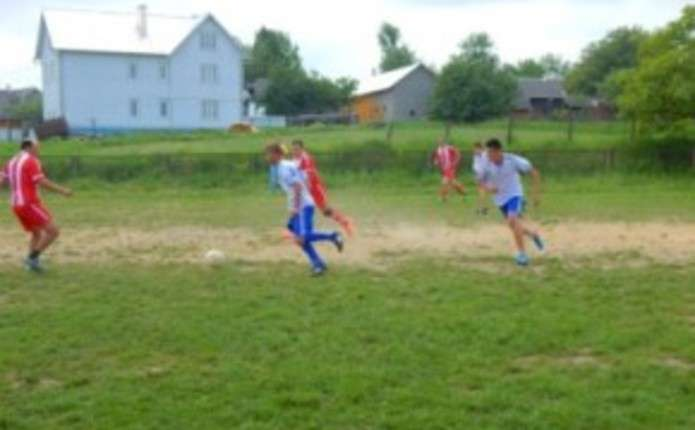 На Буковині започаткували турнір з міні-футболу, присвячений герою АТО