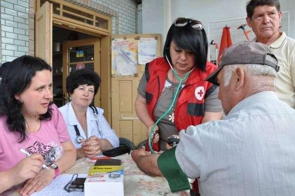 Мешканців Новоселицького району діагностують на цукровий діабет