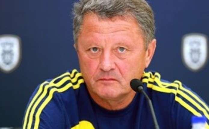 Головний тренер Дніпра прокоментував результат фіналу Ліги Європи