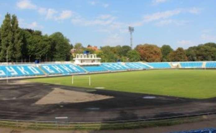 Розпочався онлайн-продаж квитків на матч ФК Буковина - Суми