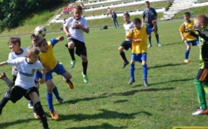 Буковина-2 зіграє перший матч чвертьфіналу Кубку Чернівецької області