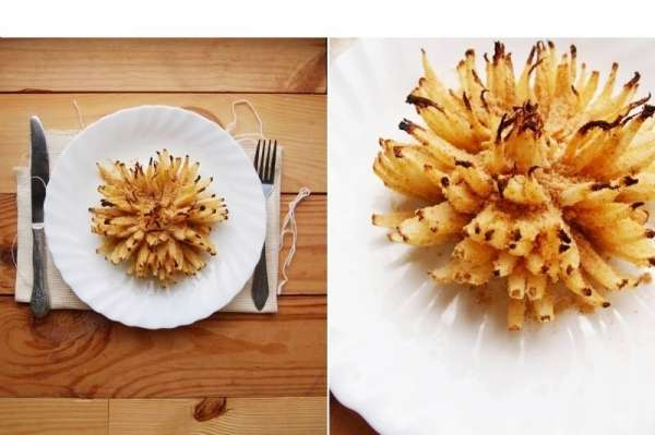 Смачні закуски від чернівецького кухаря