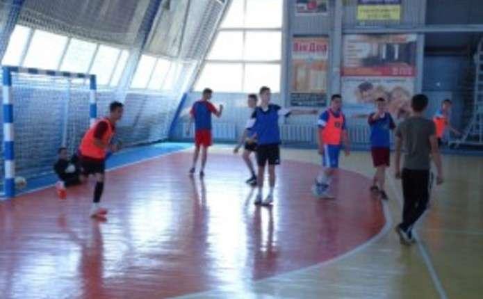 У Чернівцях відбувся турнір з міні-футболу серед неповнолітніх