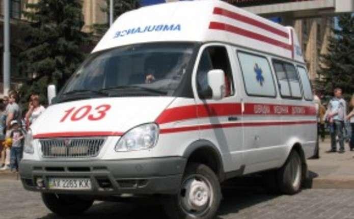 У Глибоцькому районі швидка найкраще виконує нормативи доїзду до пацієнтів