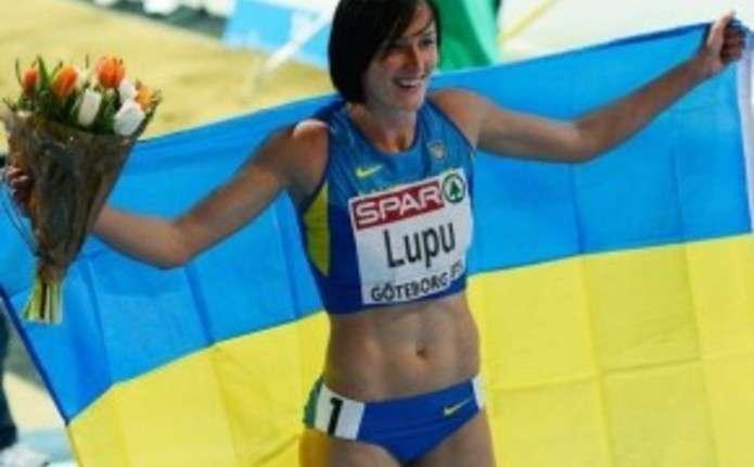 Чернівецька легкоатлетка Наталія Лупу виступила на змаганнях у Франції