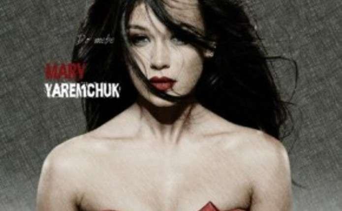 2 липня Марія Яремчук дасть концерт у Чернівцях