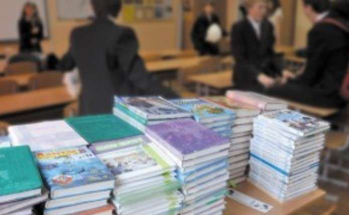 До українських шкіл можуть повернутися безкоштовні підручники