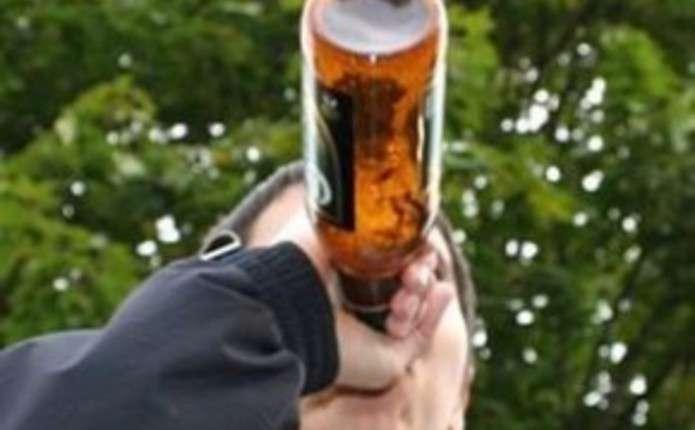 В Україні підліток випив 12 літрів пива та отруївся