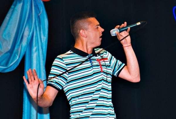 На Сторожинеччині провели благодійний концерт на підтримку воїнів АТО