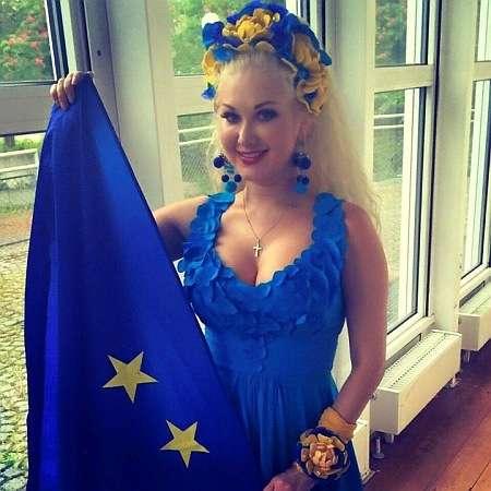 Варшавський Євромайдан звинувачує Катерину Бужинську у брехні