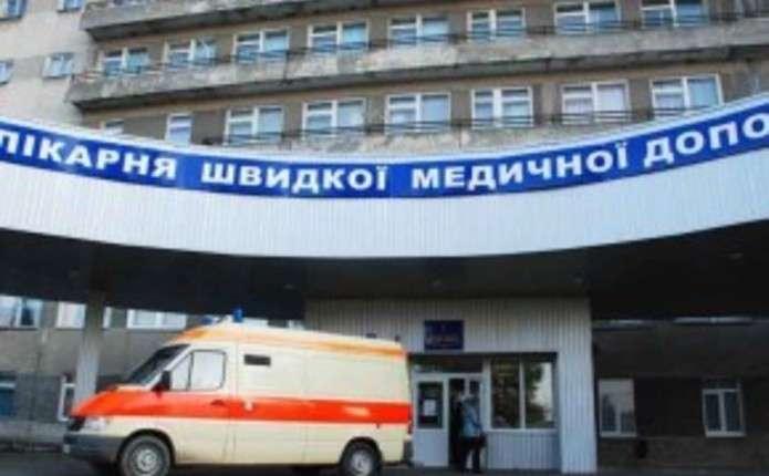 Меддопомогу буковинцям надають майже 12 тисяч лікарів і медичних сестер