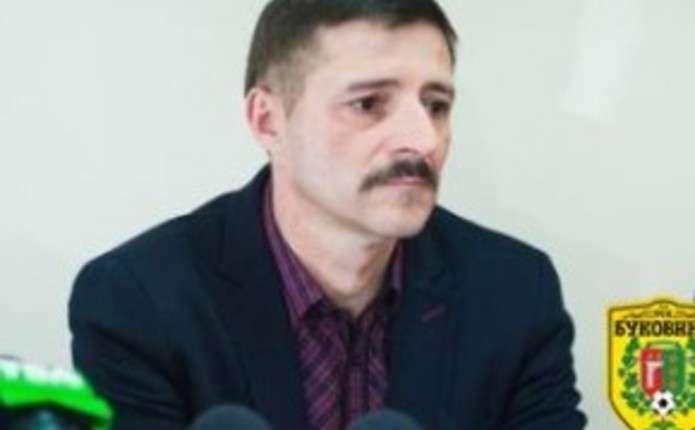 Доля ФК Буковина може визначитись 25 червня