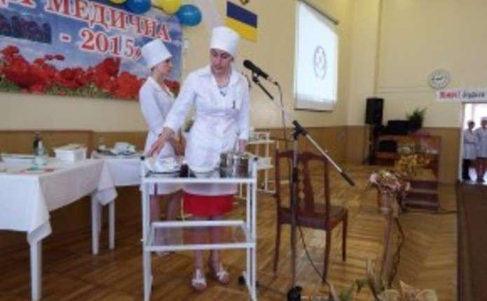 За звання кращої медсестри Чернівецької області змагатимуться 14 конкурсанток