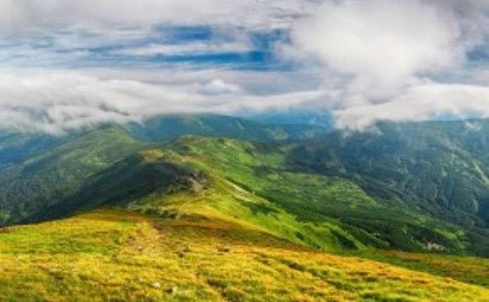 Вирушаємо у Карпати: неймовірний Чорногірський хребет