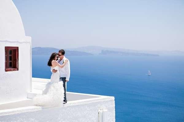 Відпочинок у Греції: найчистіше море та унікальні місця