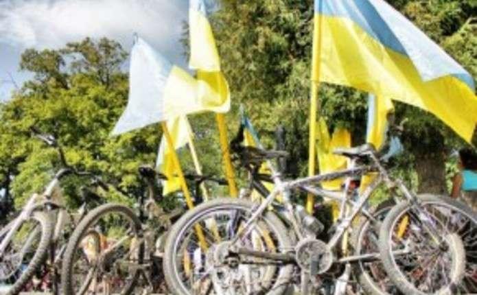 До Дня молоді у Чернівцях проведуть велопробіг
