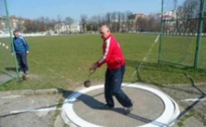 Буковинські ветерани змагатимуться на чемпіонаті світу з легкої атлетики