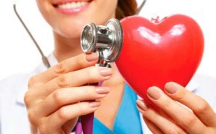 Серцево-судинну систему реабілітуємо фітозасобами