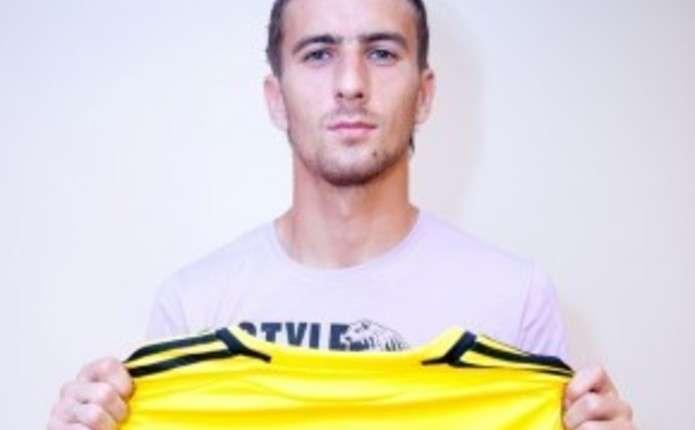 Колишній гравець ФК Буковина Мусієнко гратиме за мальтійський клуб
