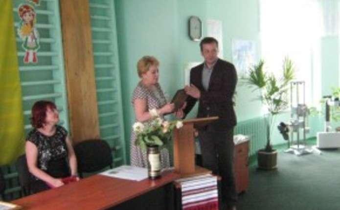 Чернівецькому обласному лікарсько-фізкультурному диспансеру - 65