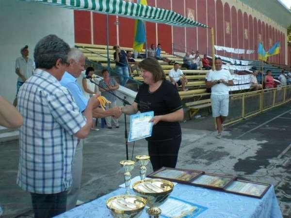Буковинські чиновники змагалися у майстерності з п'яти видів спорту