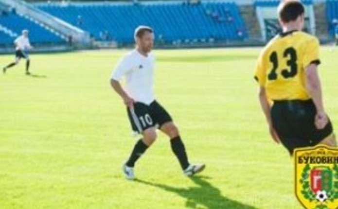 ФК Буковина виграла у двох контрольних матчах проти Вереса