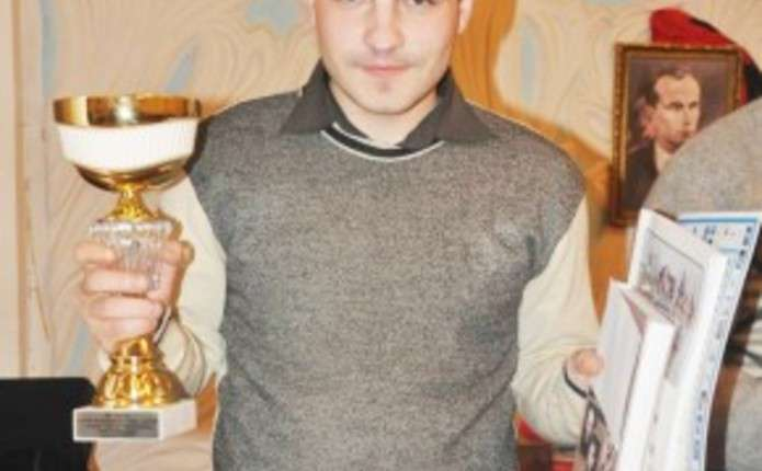 Чернівецькі шахісти змагалися на Петрівському ярмарку