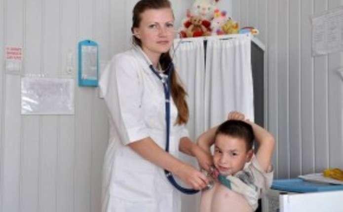 У селі на Буковині показник народжуваності перевищив загальнообласний