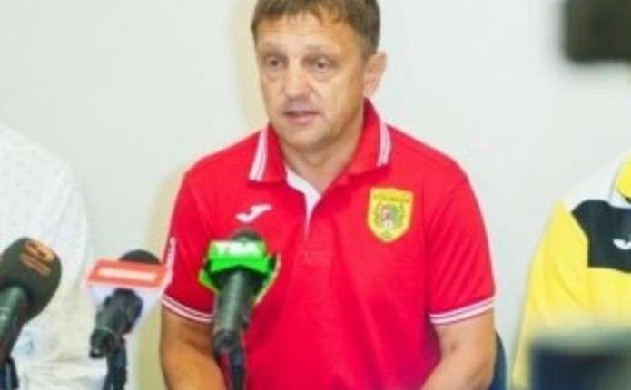 Головний тренер ФК Буковина: У нас створюється практично нова команда