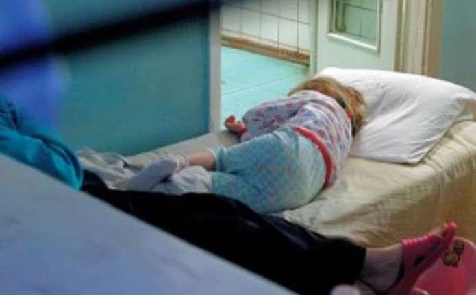 Число дітей, які отруїлися в дитсадку у Чернівцях, зросло до 12