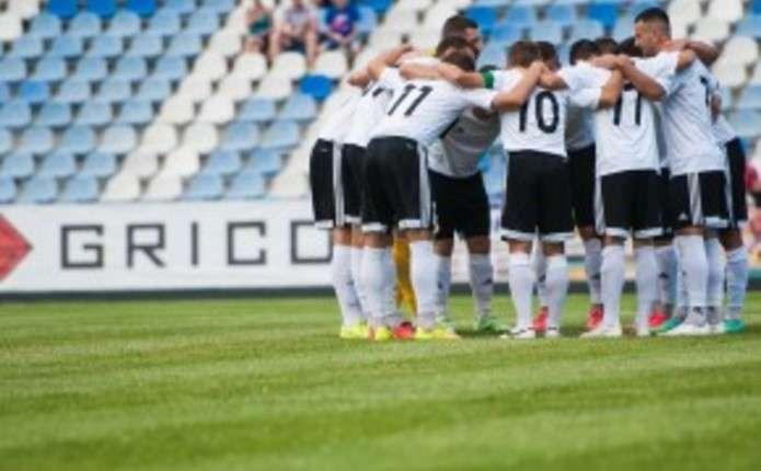 ФК Буковина перемогла одеську команду Реал Фарма