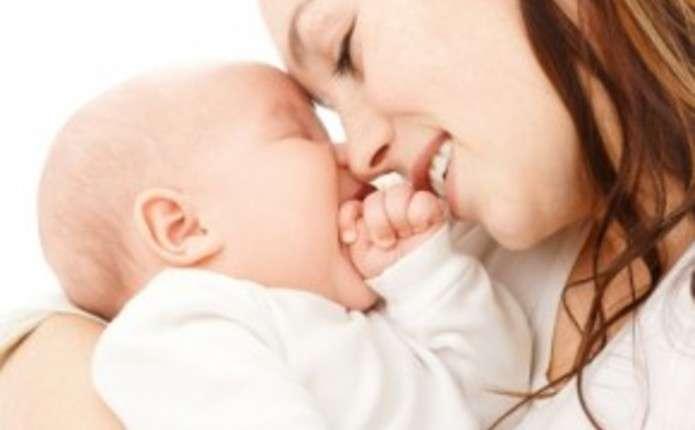 На Буковині понад 90% новонароджених перебувають на грудному вигодовуванні