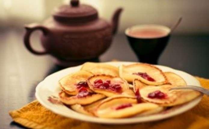 Хороший ранок дарує добрий сніданок