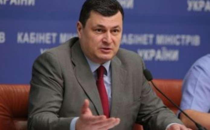 Глава МОЗ перевірить запаси вакцин у Чернівецькій області