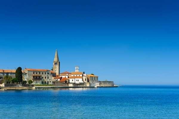Їдемо на море до Хорватії – країни тисячі островів