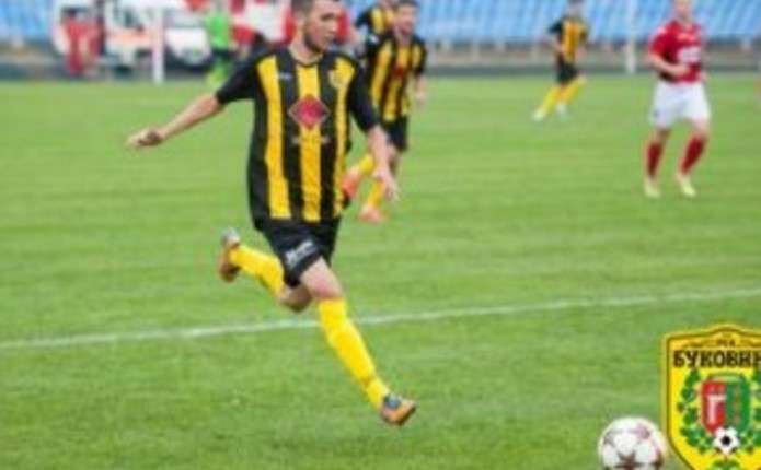 ФК Буковина перемогла у матчі з рівненським Вересом