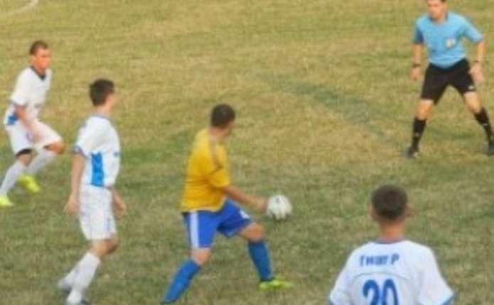 Визначились фіналісти Кубку Чернівецької області з футболу 2015 року
