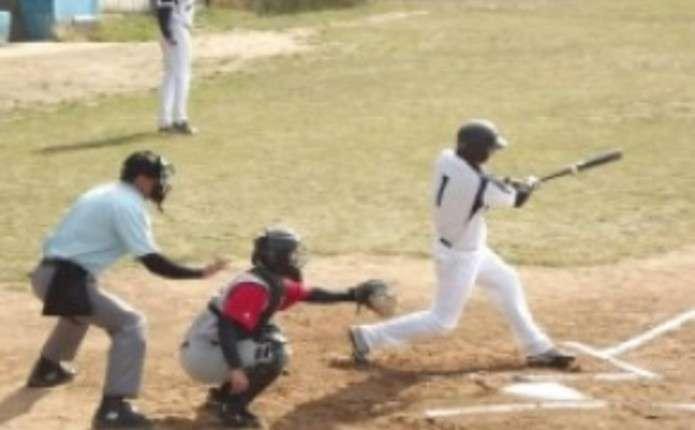 Відбувся матч з бейсболу чернівецького Сокола проти рівненського Західного вогню