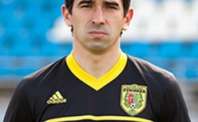 Колишній гравець ФК Буковина Керчу залишив тернопільську Ниву